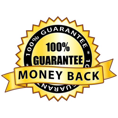 range xtd money back guarantee